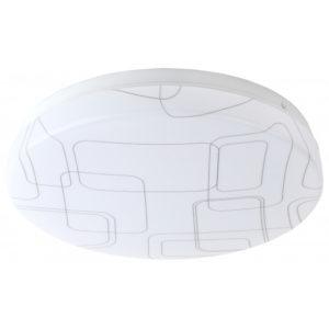 SPB-6-slim 2-18-6K ЭРА Бытовые свет ЭРА Светодиод. св-к 18Вт 6500K