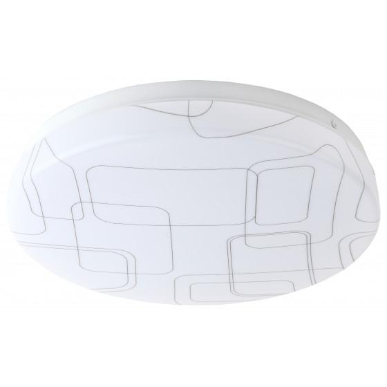 SPB-6-slim 2-24-6K ЭРА Бытовые свет ЭРА Светодиод. св-к 24Вт 6500K